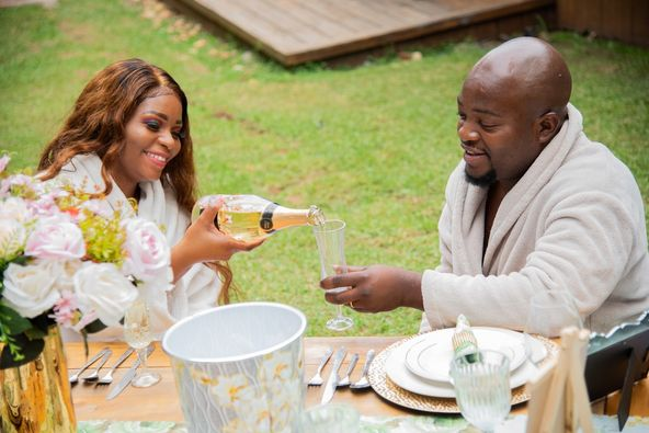 Couple and spa specials enjoy